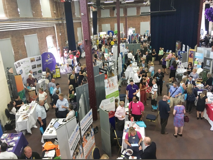 South West Expo Swindon