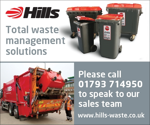 Hills Waste Management Services