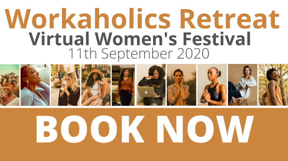 Global Online Workaholics retreat on 11th of September 2020.