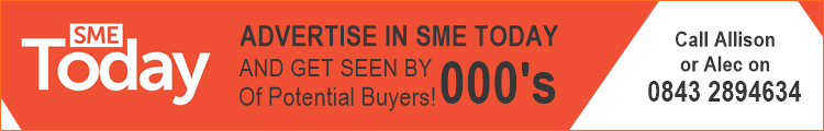 Advertise in SMEToday