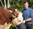 Nigel Owens - Farmer and Rugby ref