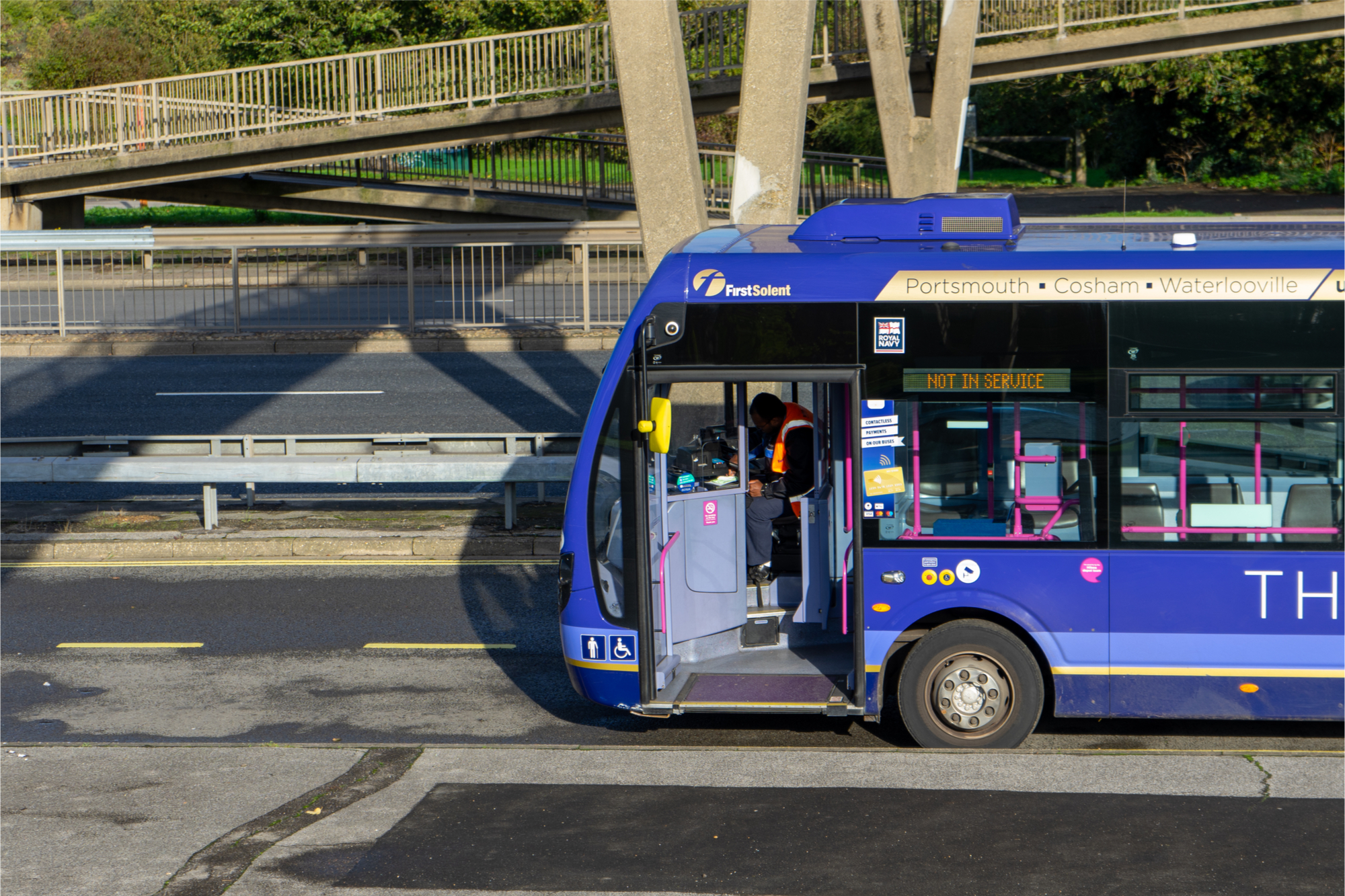 £56 million announced to transform Portsmouth and South East Hampshire transport network