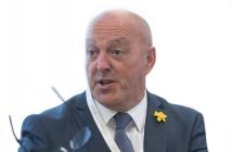 John Panel - Chairman Just CashFlow