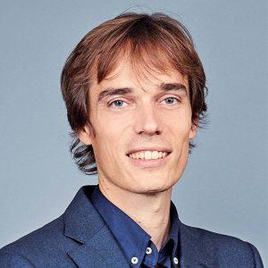 Neo's CEO, Laurent Descout.