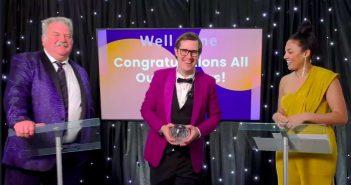 business & community awards 2021