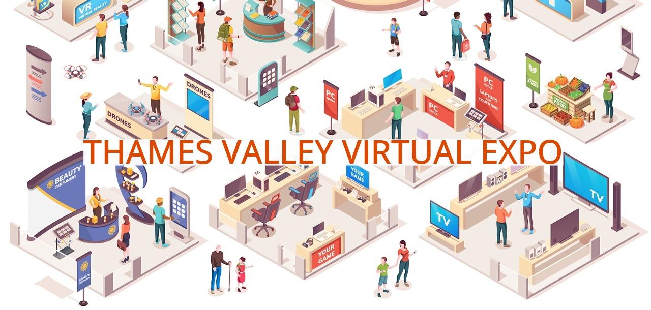 Thames Valley Virtual Expo