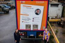 The winner's CV with job seeker James Pemblington and Hannah Scragg, head of marketing at Zoek