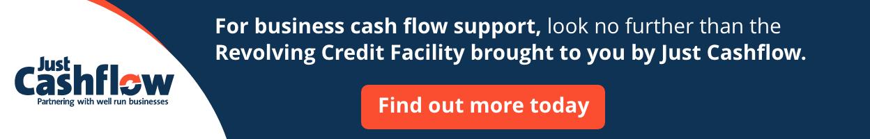 Just Cashflow