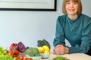 Caroline Peyton- Professional Nutritionist
