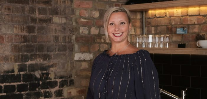 Donna Torres, General Manager of SMB Sales & Operations UK & EMEA, Xero