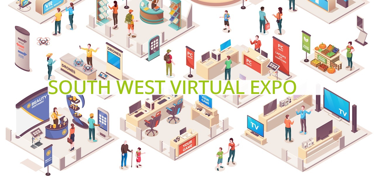 South West Virtual Expo