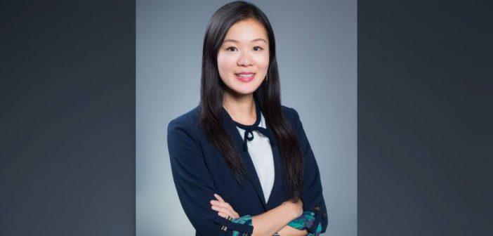 Isabel Ye – Director of China Initiatives