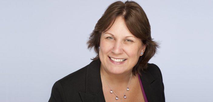 Leadership skills - Helen Jamieson