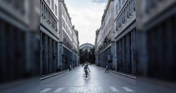 How Cycle to Work Schemes Can Cut SME's Carbon Footprint by 20,000%