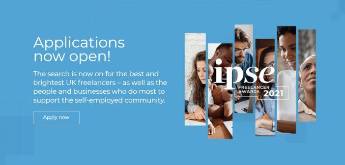 IPSE Freelancer awards