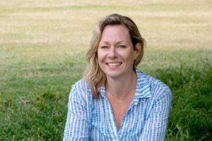 Pamela Barbato, the creator of Action Net Zero Bristol
