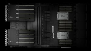 AMD INSTINCT MI100 Server