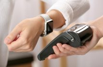 digital and contactless payment