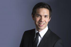 Elliot Fry, Managing Associate at law firm Cripps Pemberton Greenish