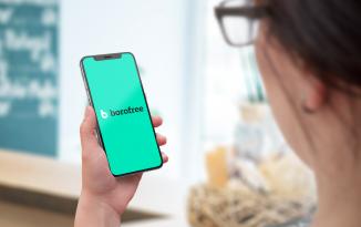 borofree, a UK salary advance start-up