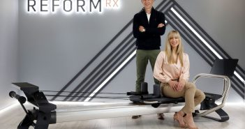 ReformRX 1 - Yvette and Neal McGaffin