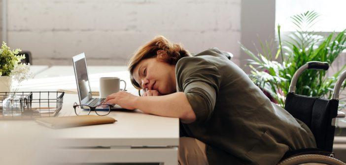 UK sleep issues